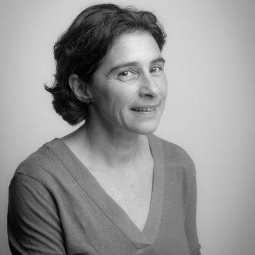 Nathalie Hammou, Responsable Interactifs France